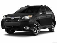 Certified Pre-Owned 2014 Subaru Forester 2.0XT Touring For Sale In Ann Arbor