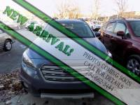 Used 2015 Subaru Outback 2.5i For Sale In Ann Arbor