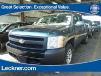 Used 2008 Chevrolet Silverado 1500 For Sale | Springfield VA
