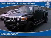 Used 2009 HUMMER H3T For Sale | Springfield VA