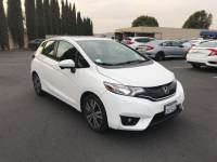 Certified Pre-Owned 2015 Honda Fit EX Hatchback For Sale in Fairfield, CA