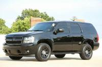 2011 Chevrolet Tahoe 4x4 Special Service 4dr SUV