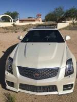 2014 Cadillac CTS-V 2dr Coupe