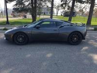 2010 Lotus Evora 2+2 2dr Coupe