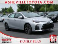 Pre-Owned 2017 Toyota Corolla SE Sedan For Sale | Raleigh NC
