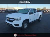 Pre-Owned 2017 Chevrolet Colorado Base Truck Extended Cab For Sale | Raleigh NC