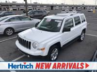 2014 Jeep Patriot Limited 4x4