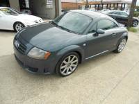 2005 Audi TT AWD 250hp quattro 2dr Hatchback