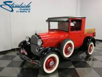 1929 Ford Model A Pickup Coming Soon