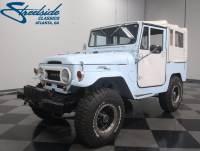 1965 Toyota FJ40 $35,995