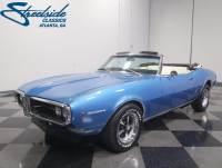 1968 Pontiac Firebird $39,995