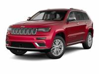 Pre-Owned 2017 Jeep Grand Cherokee Summit 4x4 SUV in Jacksonville FL