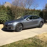 2013 Tesla Model S 4dr Liftback (85 kWh)