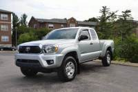 2013 Toyota Tacoma 4x2 PreRunner V6 4dr Access Cab 6.1 ft SB 5A