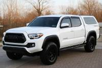 2017 Toyota Tacoma 4x4 TRD Off-Road 4dr Double Cab 5.0 ft SB 6M