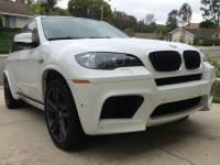 2012 BMW X5 M AWD 4dr SUV