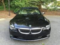 2010 BMW 6 Series 650i 2dr Convertible