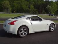 2011 Nissan 370Z NISMO 2dr Coupe