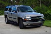 2005 Chevrolet Tahoe LT 4dr SUV