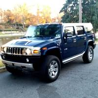 2008 HUMMER H2 4x4 Luxury 4dr SUV