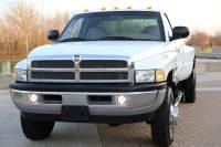2000 Dodge Ram Pickup 3500 4dr SLT 4WD Extended Cab LB