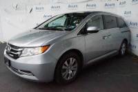 Used 2016 Honda Odyssey For Sale | Hackettstown NJ