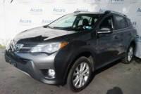 Used 2013 Toyota RAV4 For Sale | Hackettstown NJ