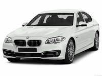 Used 2014 BMW 5 Series 535i Xdrive Sedan I6 DOHC 24V TwinPower Turbo in Red Hill, PA