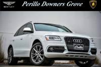 Pre-Owned 2016 Audi Q5 Premium Plus Black Optic/Luxury/Tech Package AWD