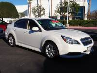Certified Pre-Owned 2014 Subaru Legacy 2.5i for Sale in Ontario, CA