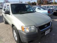 2004 Ford Escape XLT 4dr SUV