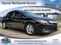 2013 Acura ILX Hybrid 1.5L