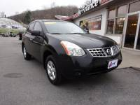 2010 Nissan Rogue AWD S 4dr Crossover