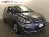Pre-Owned 2014 Hyundai Accent GS FWD 4D Hatchback