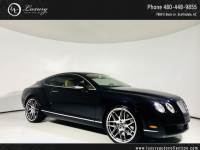 2006 Bentley Continental GT Mulliner Pkg | 22 Custom Wheels | Camera | Htd Seats | 05 07 08 All Wheel Drive Coupe