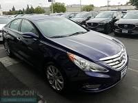 Used 2011 Hyundai Sonata Limited 2.0T For Sale San Diego | 5NPEC4AB0BH223293