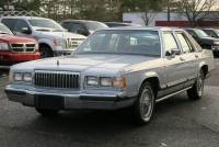 1991 Mercury Grand Marquis GS SUPER LOW MILES!