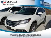 2014 Honda CR-V EX-L SUV