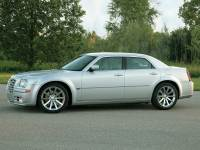Pre-Owned 2006 Chrysler 300C SRT8 RWD 4D Sedan