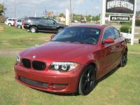 2008 BMW 1 Series 128i 2dr Coupe