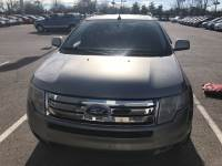 Pre-Owned 2008 Ford Edge SEL FWD 4D Sport Utility