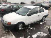 1995 Toyota Tercel 2dr Coupe