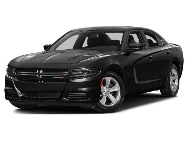 2016 Dodge Charger 4dr Sdn SXT AWD Car in White Plains, NY