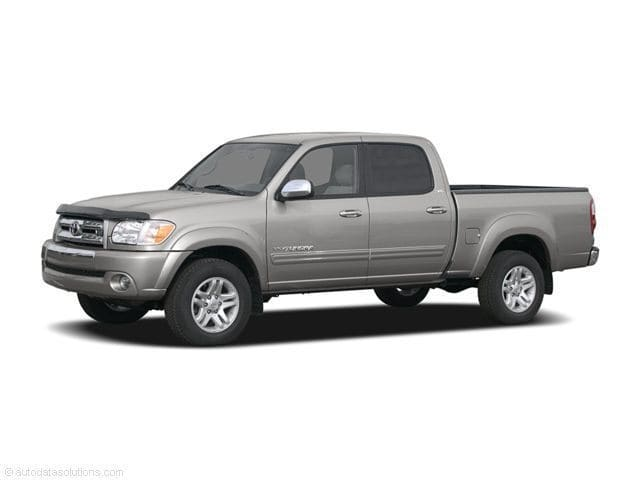 Used 2006 Toyota Tundra For Sale in Surprise, AZ | Truck Double Cab | 5TBET34156S504477