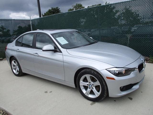 2014 BMW 320i xDrive Sedan Monroeville, PA