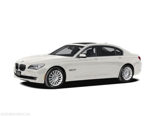 2012 BMW 750i xDrive Sedan Monroeville, PA