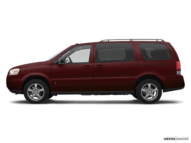 Photo 2007 Chevrolet Uplander MinivanVan Front-wheel Drive