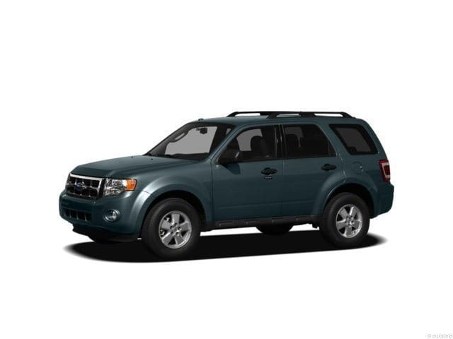 Photo 2012 Ford Escape Limited SUV for sale in Corvallis OR
