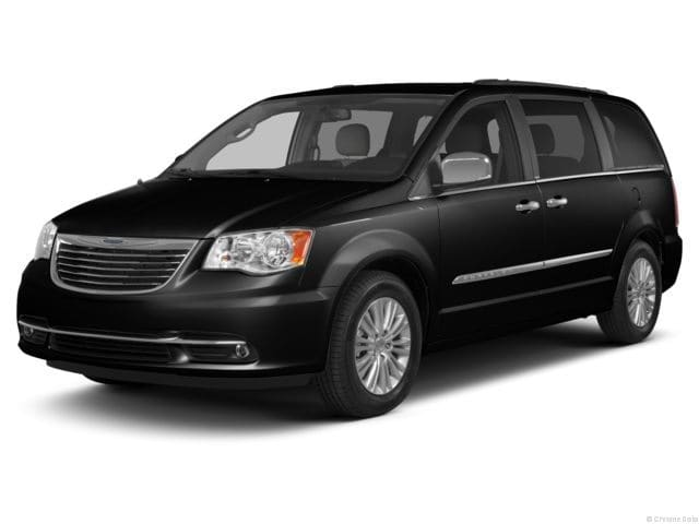 Photo 2013 Chrysler Town  Country Touring-L Wagon l Antioch by Chicago Crystal Lake IL