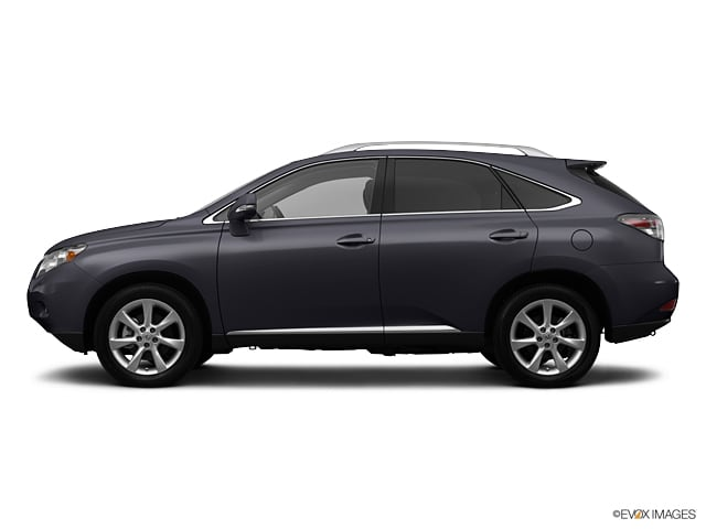 Photo Used 2012 LEXUS RX 350 350 SUV in White Marsh, MD
